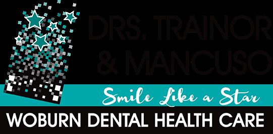 Woburn Dentist Mobile Logo