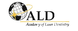 Our dentists in Woburn have the ALD Logo on their site